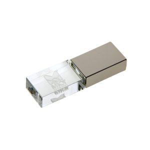 branded crystal usb flash drive lagos