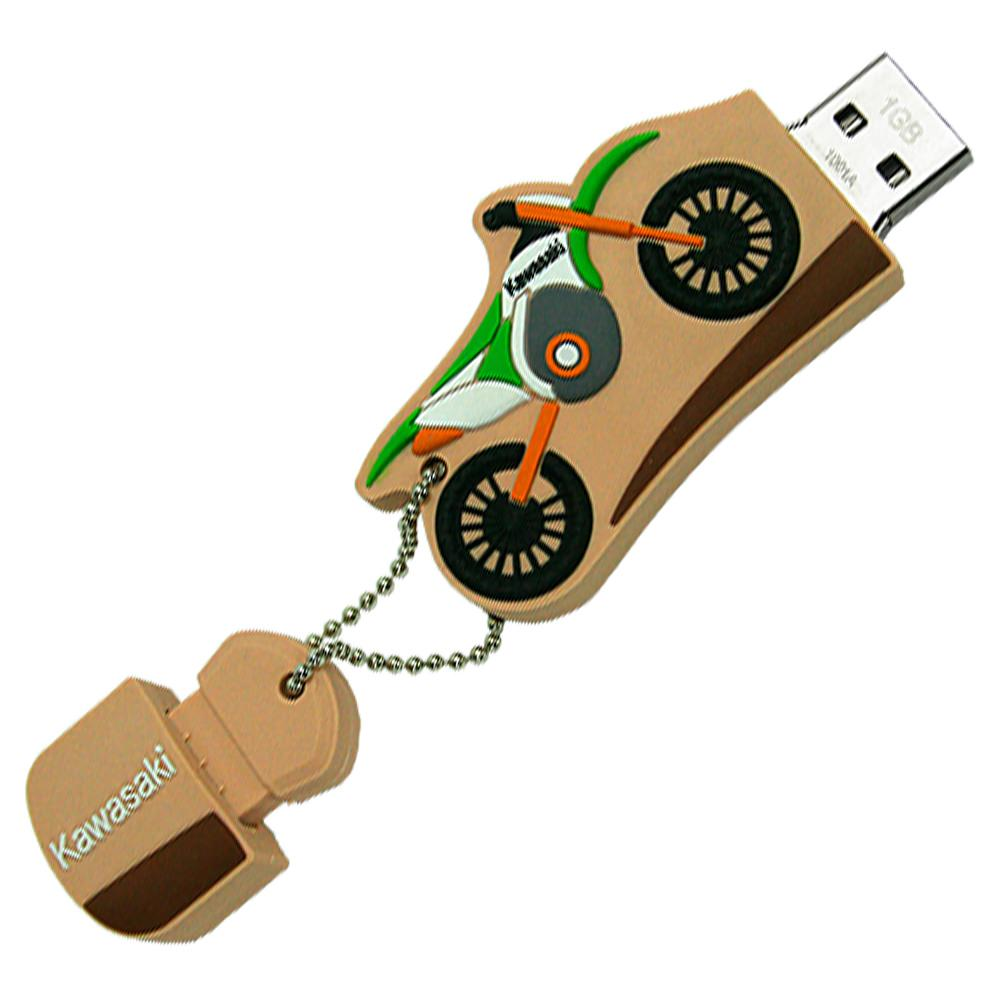 custom-shaped usb drive in Lagos Nigeria