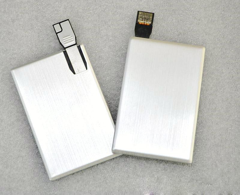 USB Metal Business Card lagos