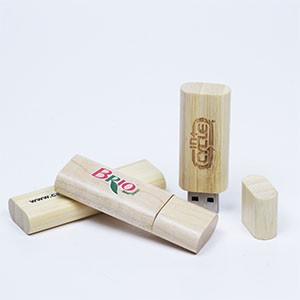 custom bamboo flash drive abuja