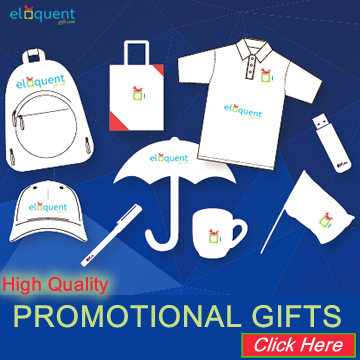promotional gifts company lagos