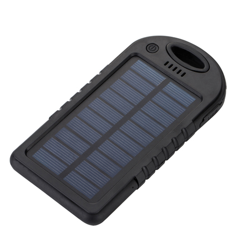 Promorotional Solar powerbank