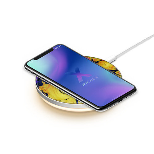customized wireless charger suppliers
