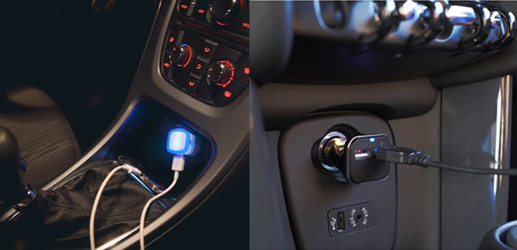 promotional car chargers in lagos nigeria